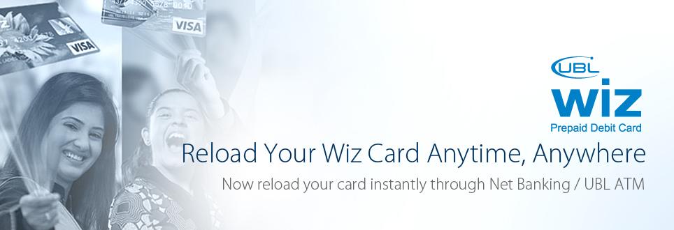 UBL Wiz Prepaid Visa Debit Cards Review: Pros and Cons - PakistaniTech