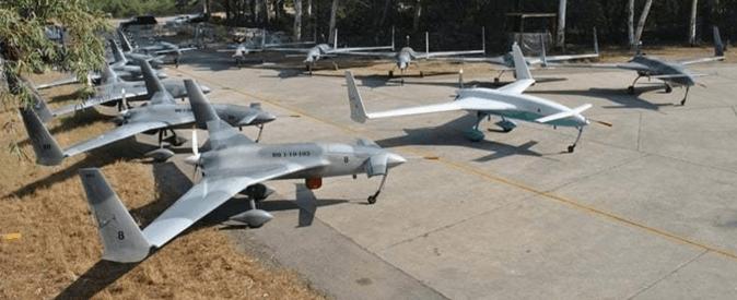 Burraq Drone