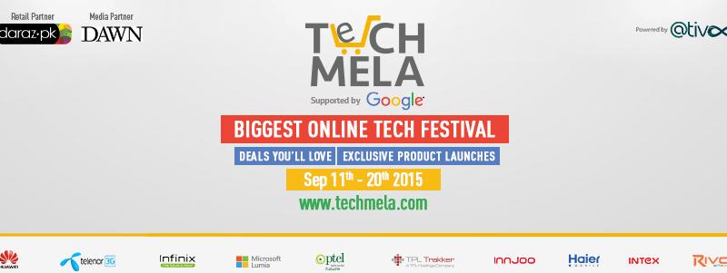 Tech Mela