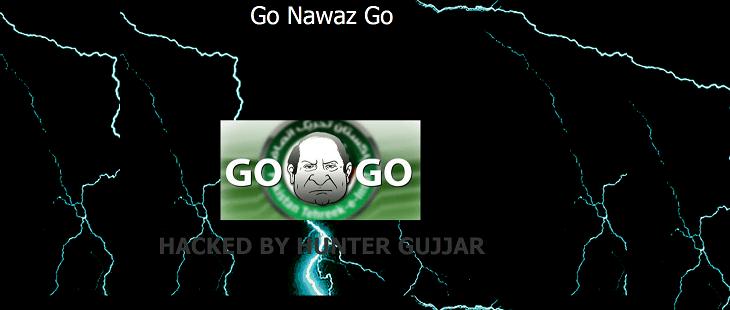 Go Nawaz Go