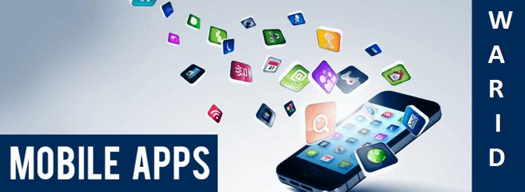 Warid Apps