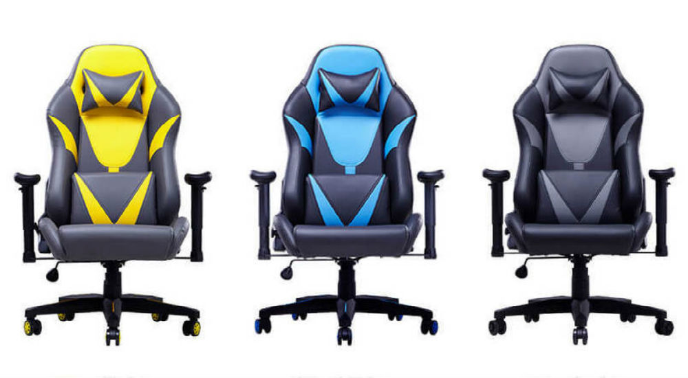 Astounding Xiaomi Autofull Gaming Chair Is The New Crowdfunding Product Caraccident5 Cool Chair Designs And Ideas Caraccident5Info