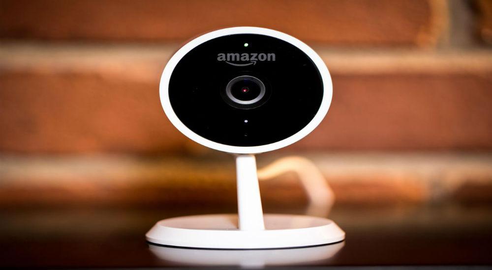 Amazon's Facial