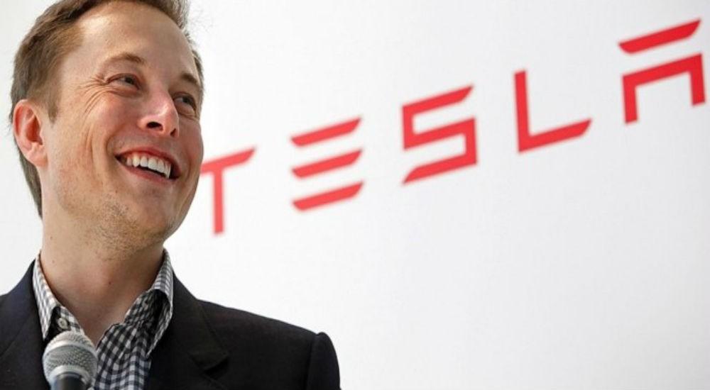 CEO Elon
