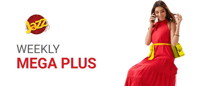 Prepaid Weekly Mega Plus