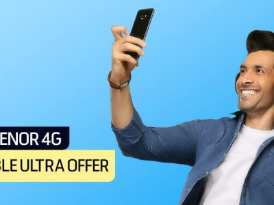 Telenor 4G Monthly Plus Bundle