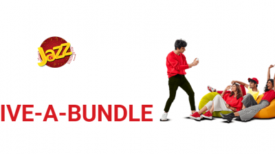 Jazz Give a Bundle Offer