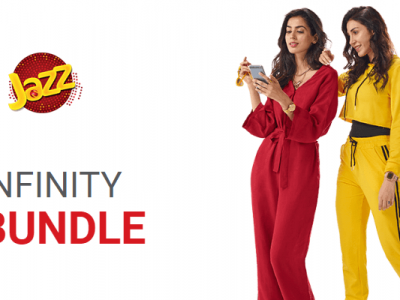 Jazz Infinity Bundle Offer