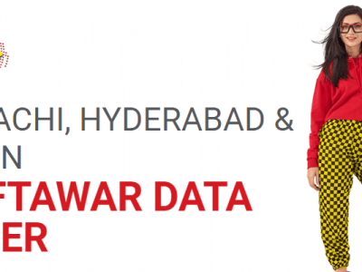 Jazz Karachi Hyderabad Badin Haftawar Data Offer