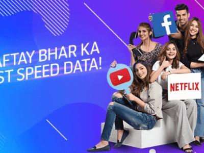 Telenor 4G Weekly Ultra Bundle