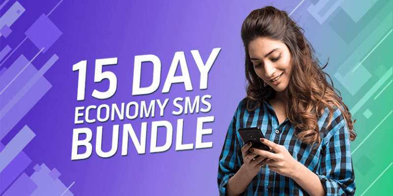 Telenor Economy SMS Bundle