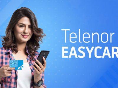 Telenor Easy Card 800