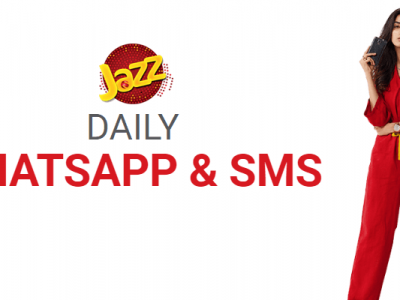 Daily Whatsapp SMS Offer