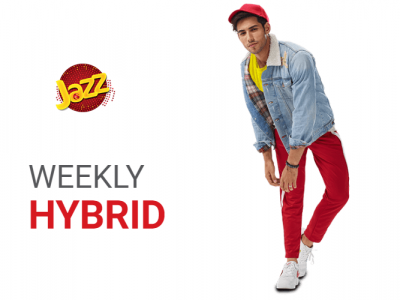 Jazz Weekly Hybrid Bundle