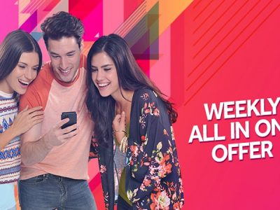 Telenor Weekly All in One Plus