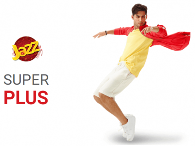 Jazz super plus Offer