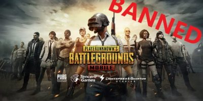 PUBG Banned Pakistan
