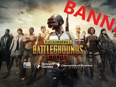 PUBG Banned Pakistan