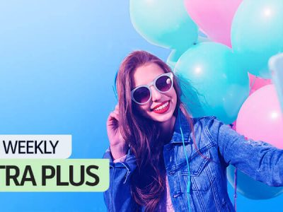 Telenor 4G Weekly Ultra Plus