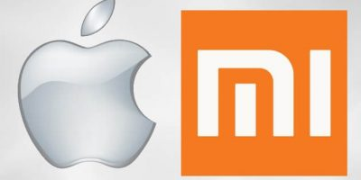 Xiaomi Surpasses Apple