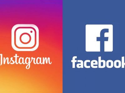 Instagram Facebook Vanish Mode