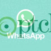 PTCL Whatsapp