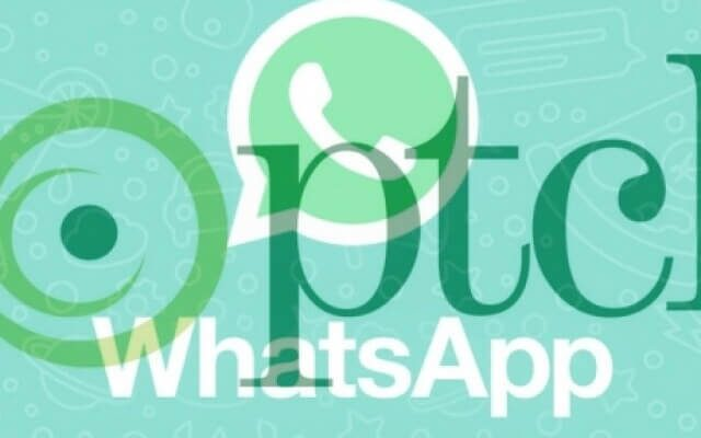 PTCL Whatsapp