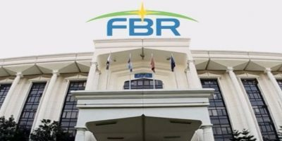 FBR Crack Down
